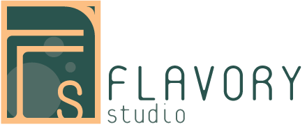 flavory studio knoxville, tn